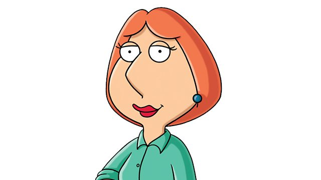 lois griffin real