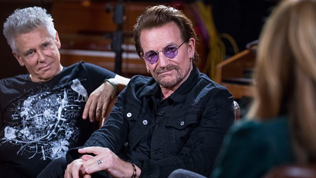 BBC One - U2 at the BBC: Special Edition