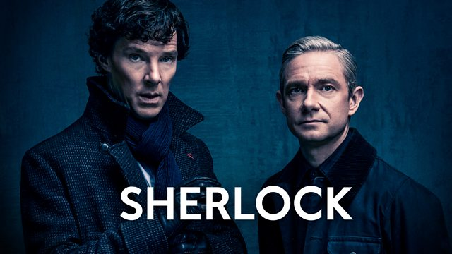 BBC One - Sherlock, Series 3, The Empty Hearse