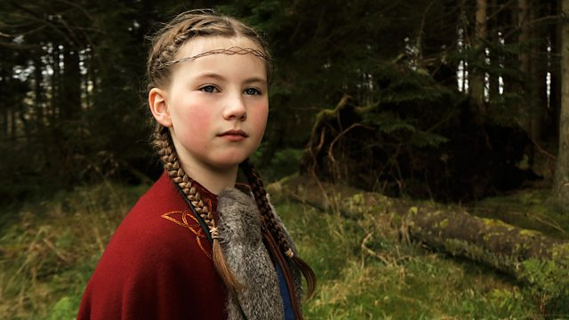 Gudrun: The Viking Princess