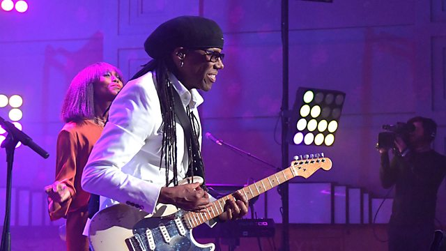 Nile Rodgers and Chic: Good Times