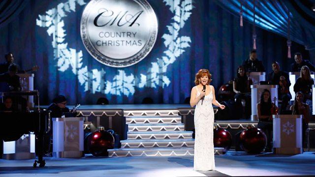 Cma Country Christmas.Bbc Radio 2 A Cma Country Christmas