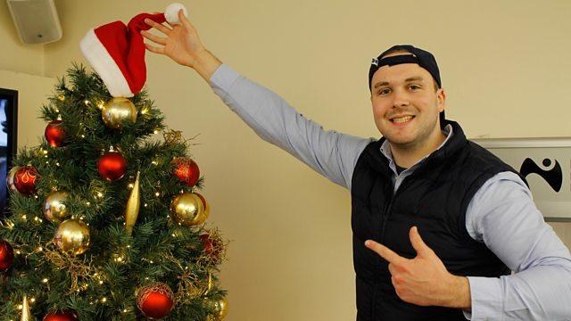 bbc radio ulster john kerrs country christmas - Country Christmas Radio