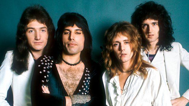 9baae6e84 The Story of Bohemian Rhapsody