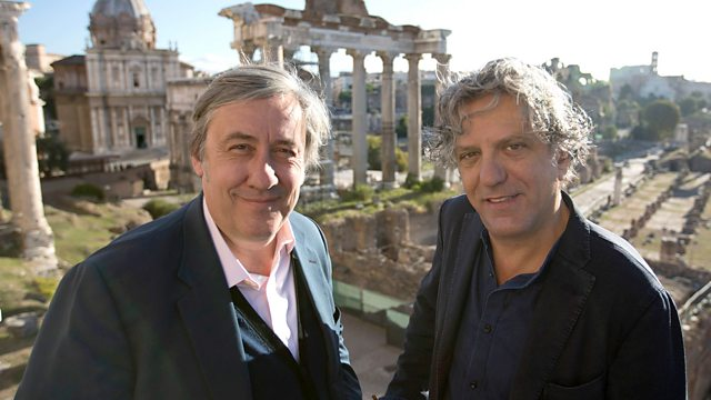 Bbc Two Rome Unpacked Series 1 Episode 1