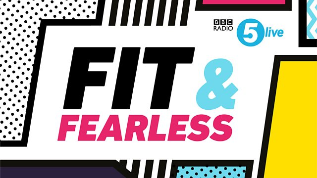 Image result for fit and fearless podcast