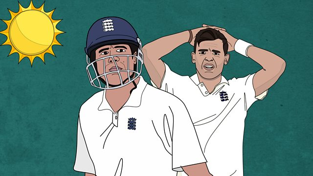 how to listen to the ashes on the radio
