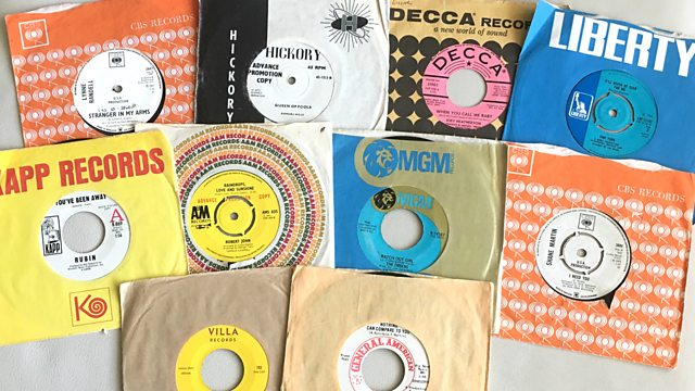 BBC Local Radio - Richard Searling's Northern Soul, The most