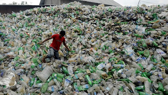 bbc world service the inquiry how did we get hooked on plastic