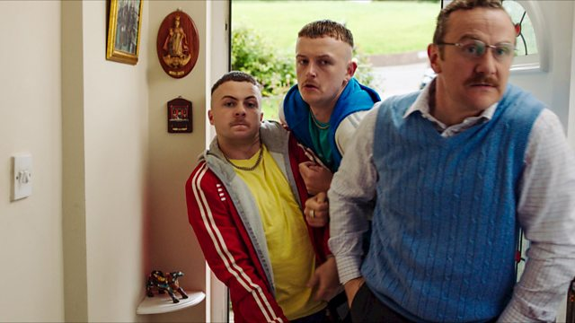 Episode 2 ‹ Series 1 ‹ The Young Offenders