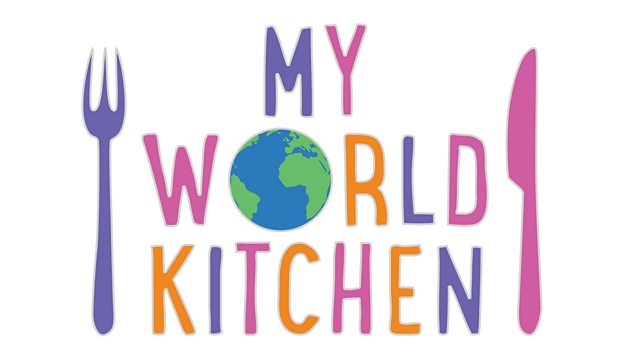 My World Kitchen