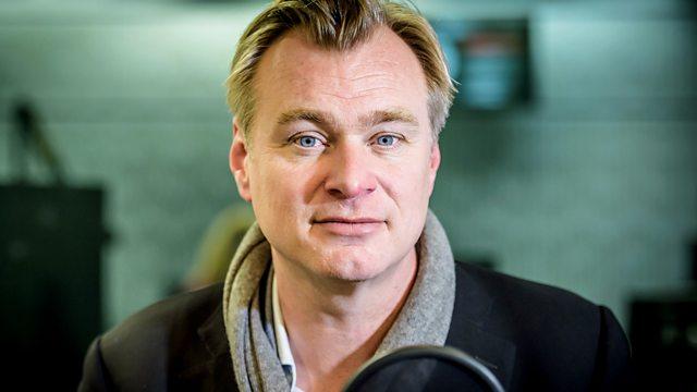 02e9f48c0da Christopher Nolan. Desert Island Discs