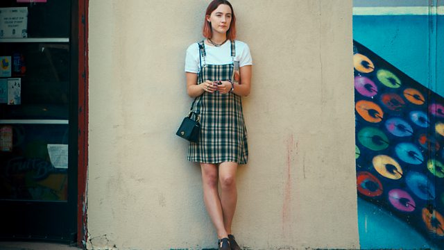 Saturday Review - Lady Bird, Berlin Alexanderplatz, Kettle's Yard, Howard Brenton: The Shadow Factory, Troy