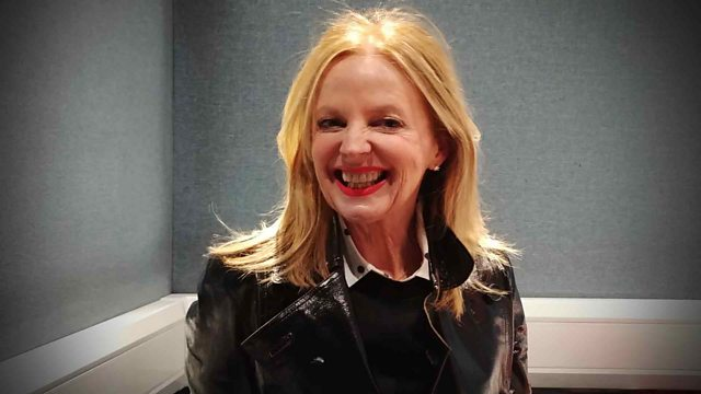 BBC Radio 6 Music - Radcliffe and Maconie, Clare Grogan
