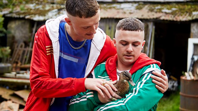 Episode 4 ‹ Series 1 ‹ The Young Offenders