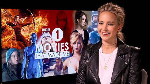 BBC Radio 1 - Movies With Ali Plumb, Jennifer Lawrence ...