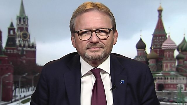 Boris Titov - Party of Growth, Russia