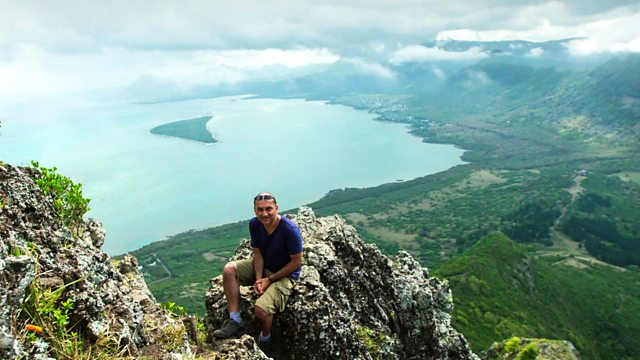 Travel Through Mauritius