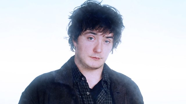 BBC Radio 4 Extra - Dylan Mora...