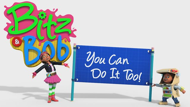 You Can Do It Too!: Series 1