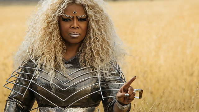 A Wrinkle in Time, Unsane, Pacific Rim: Uprising