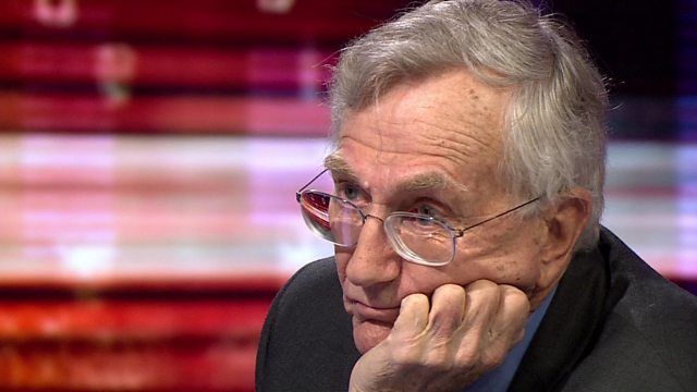 Seymour Hersh - Investigative Journalist