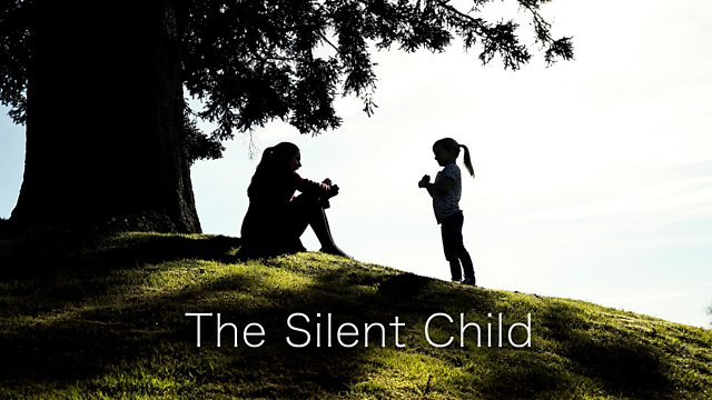 bbc one the silent child