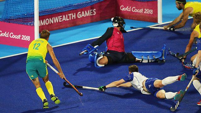 BBC Sport - Commonwealth Games, Gold Coast 2018 Live, Hockey