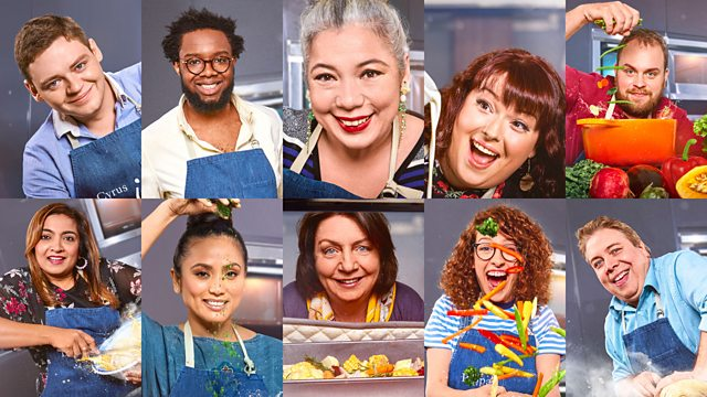 Meet The Cooks