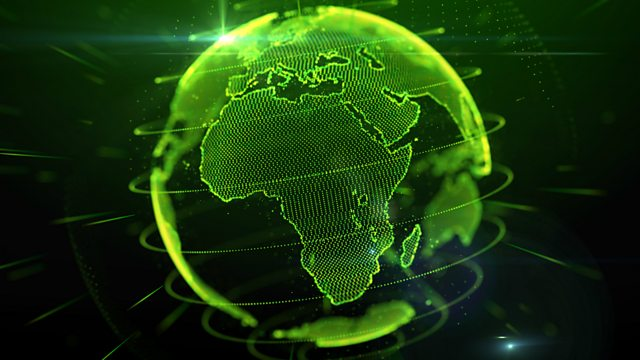 BBC World Service - African Perspective, Africa's Green