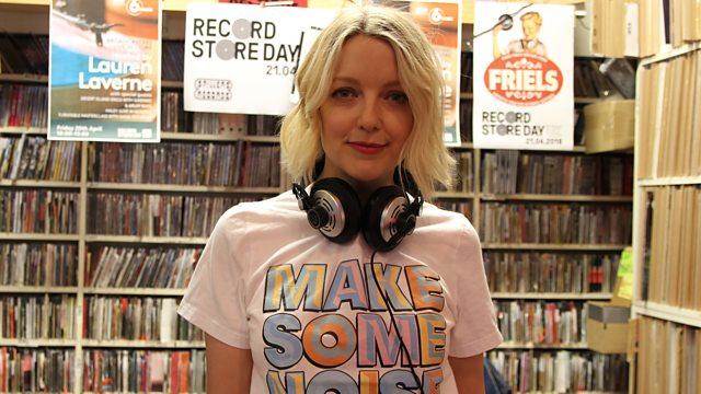 d724096b BBC Radio 6 Music - Lauren Laverne, Record Store Day Special