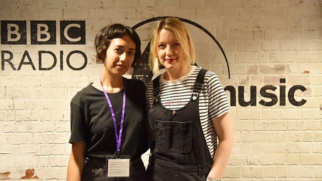d2e17857 BBC Radio 6 Music - Lauren Laverne, With Haley Heynderickx