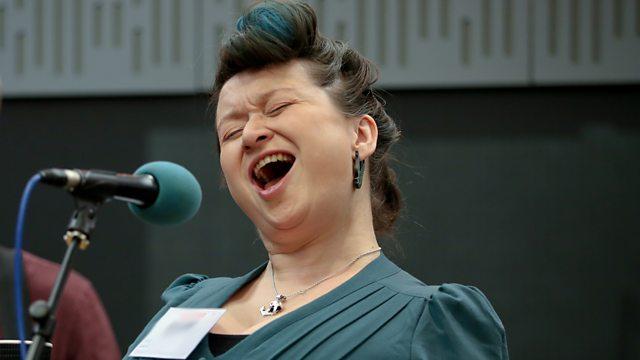 Bbc Radio 4 Saturday Live Eliza Carthy