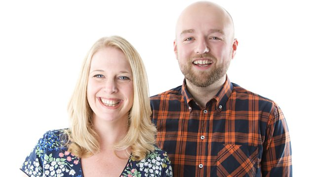 Adam Green and Vicki Archer - 17/07/2018