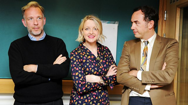075d065e BBC Radio 6 Music - Lauren Laverne, With Soulwax