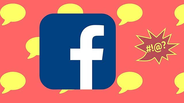 BBC World Service - World Business Report, Facebook Reveals