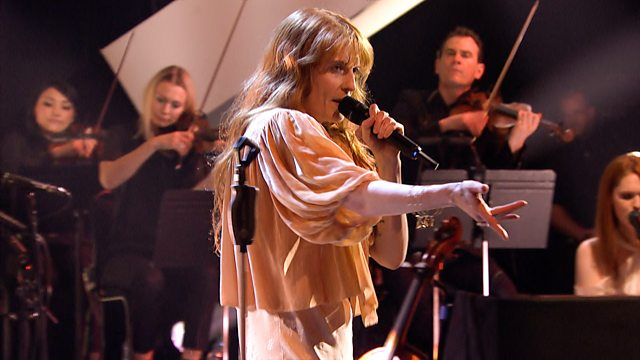 BBC Two - Later    with Jools Holland, Series 52, Episode 4