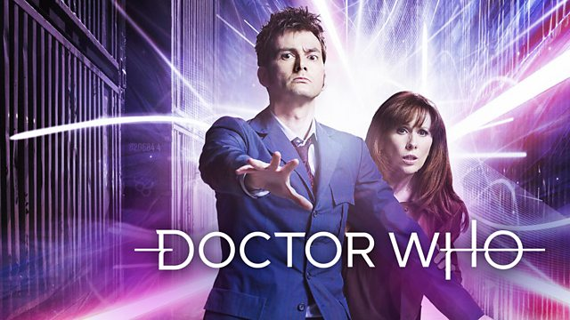 BBC One - Doctor Who, Series 4, Partners in Crime