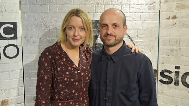 9373e65b BBC Radio 6 Music - Lauren Laverne, With Matthew Herbert