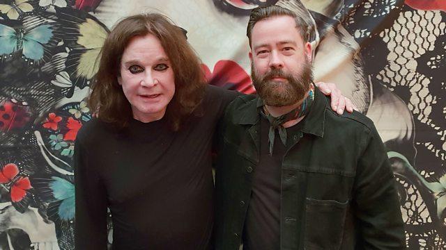 BBC Radio 1 - Radio 1's Rock Show with Daniel P Carter
