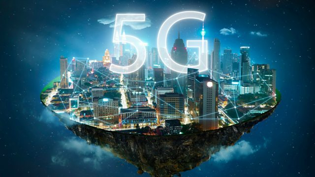 c50b101775a BBC World Service - Global Business, Our 5G Future