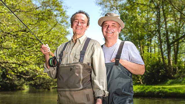 83f4aa7d37a50 BBC Two - Mortimer   Whitehouse  Gone Fishing