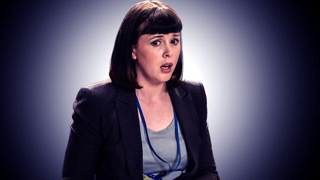 BBC Radio 4 - Saturday Drama, Mike Bartlett - The Right Honourable