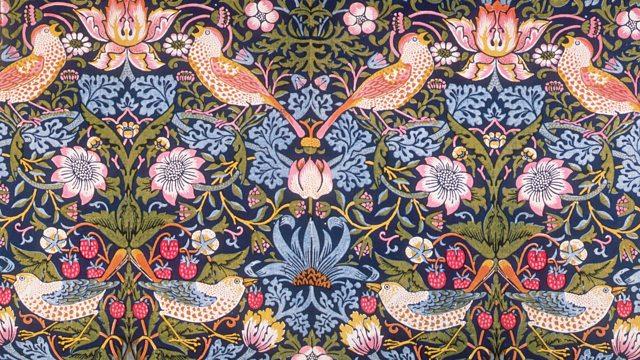 William Morris simple