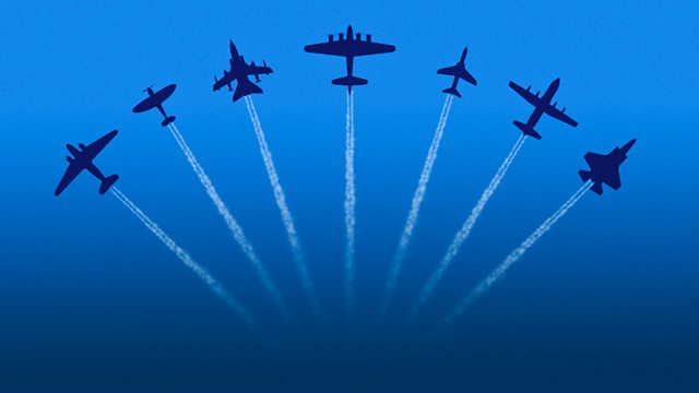 BBC One The Centenary of the Royal Air Force