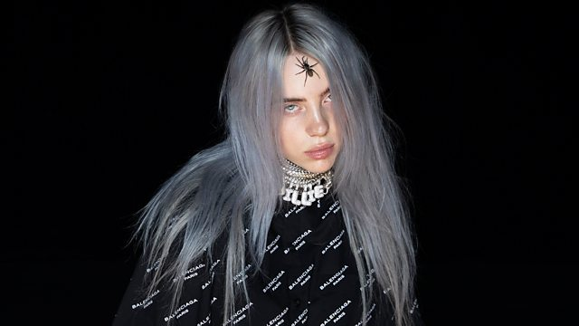 Billie Eilish Hottest Record