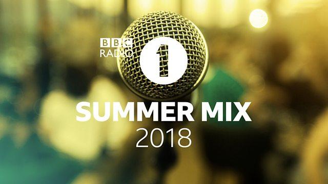 BBC Radio 1 - Radio 1 Summer Mixes, Greatest Karaoke Hits Vol  2
