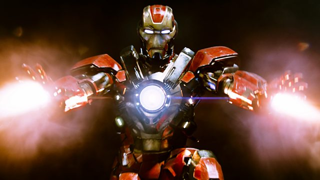 BBC One - Iron Man 3