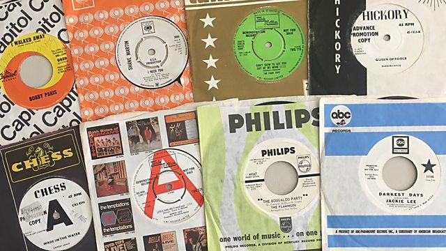 BBC Local Radio - Richard Searling's Northern Soul, Non-stop