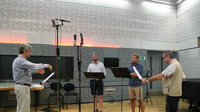 BBC Radio 3 - In Tune Highlights,